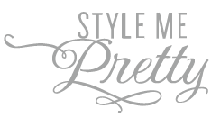 Alex W Photography Featured in Style Me Pretty