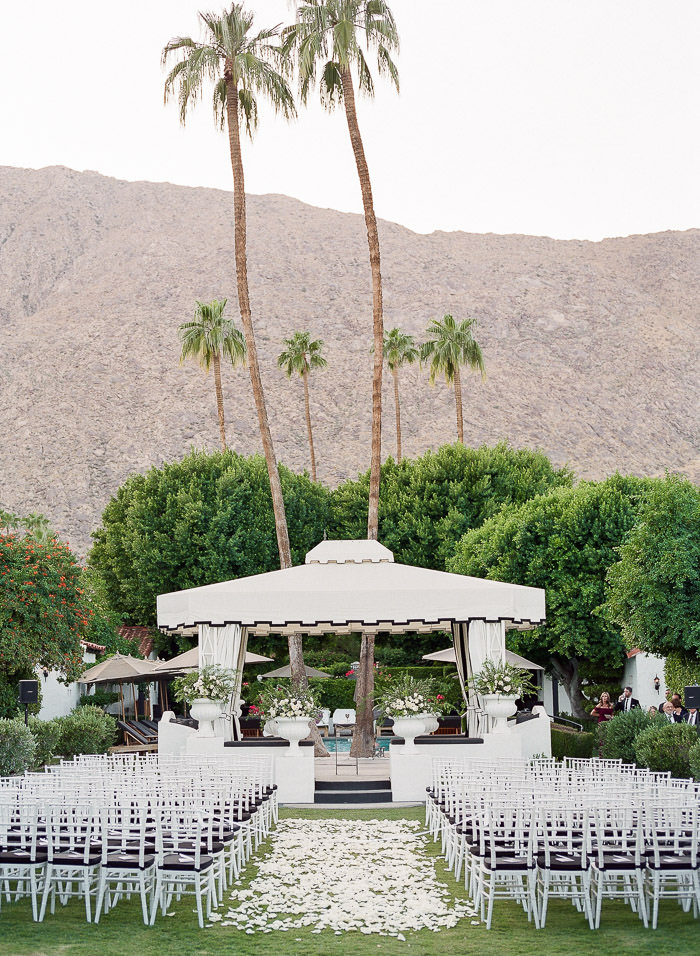 avalon hotel wedding