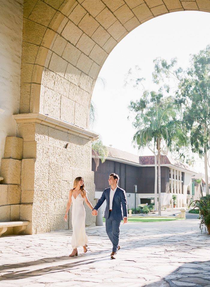 santa barbara courthouse elopement