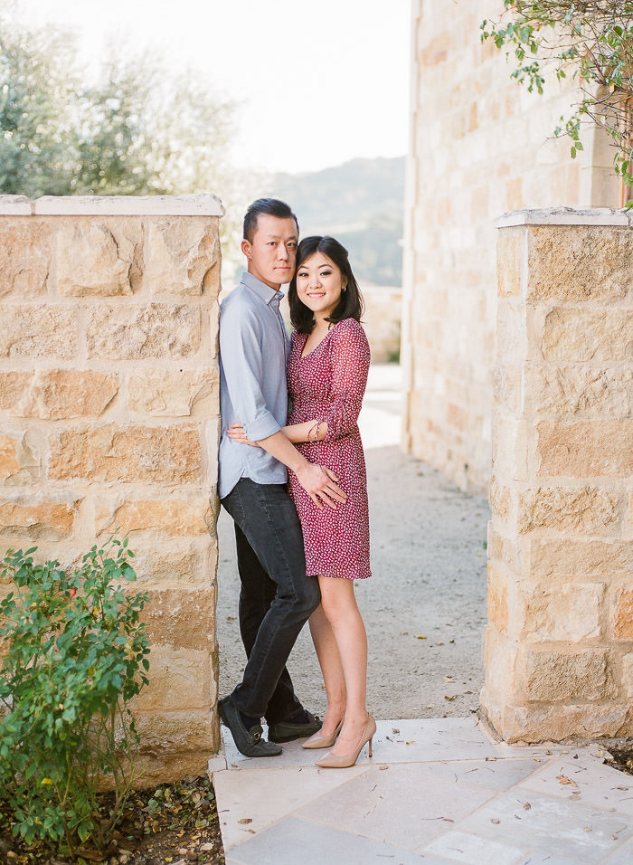 sunstone villa engagement